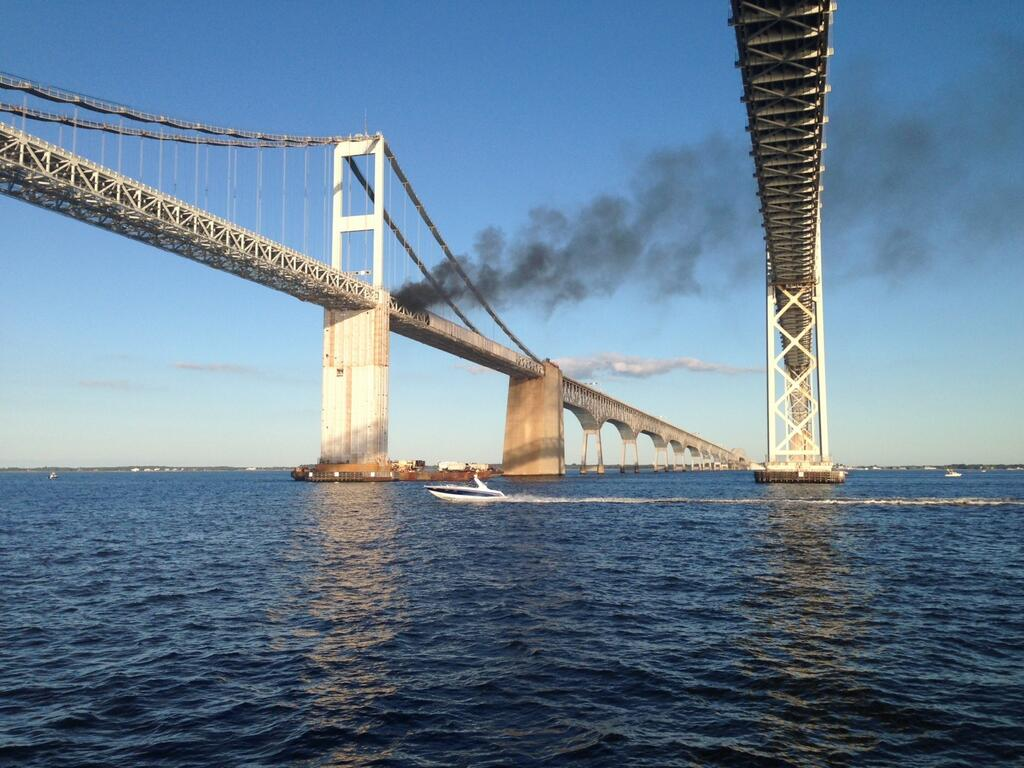 This link for chesapeake bay bridge is still working