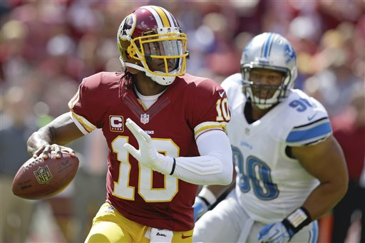 The big 'If': Can the Redskins rebound?