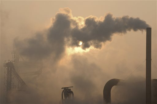 Is climate change affecting your health?