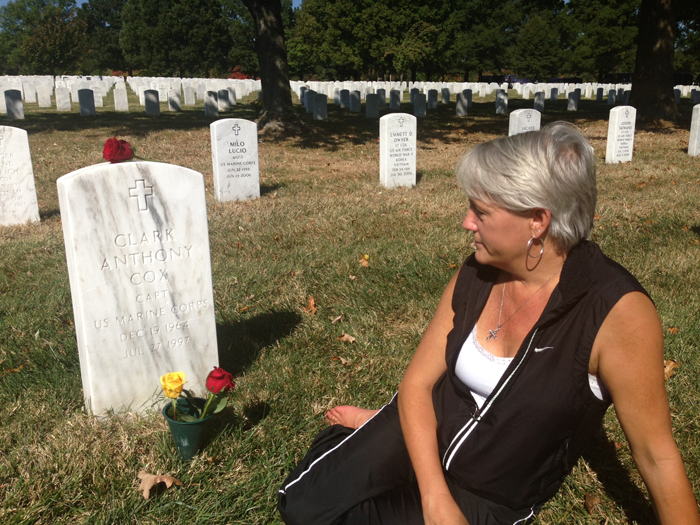 Arlington Cemetery restrictions add to grief for some