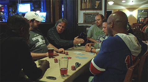 Small-time Maryland poker leagues don't fold in the face of big casinos