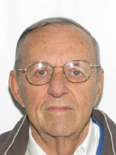 Police seek help finding missing Va. man, 77