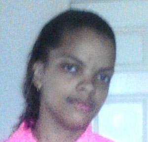 Police seek missing Silver Spring girl