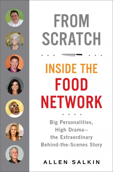 Dishing on the drama: Behind the scenes of the Food Network
