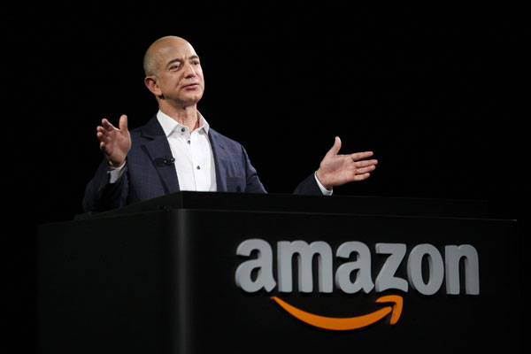 The journey to find Jeff Bezos' dad
