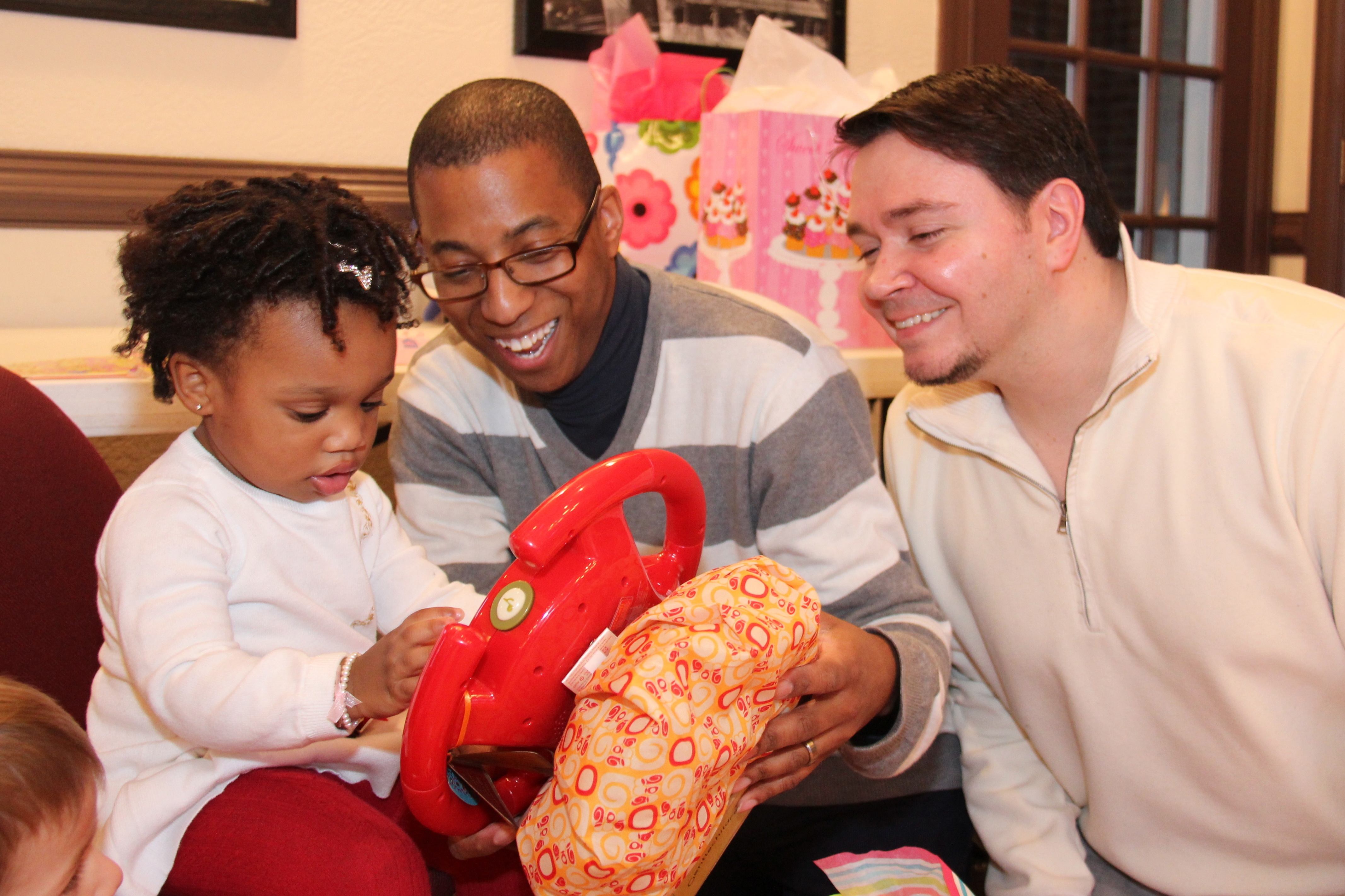 Maryland jurisdictions becoming more open to same-sex adoptions