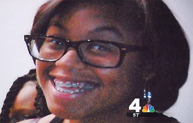 Va. teen missing after mother's attempt to stop dispute