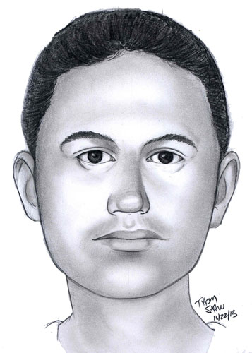 Sketch released in NOVA students' assaults on or near campus