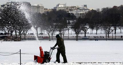 Winter could bring major snowfall