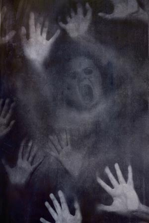 Paranormal poll: Americans believe in, aren't scared of, ghosts