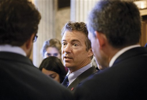 Van Hollen, Paul weigh in on 'Obamacare,' hearings