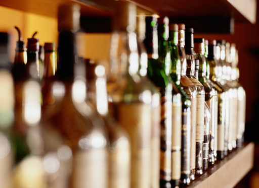 Illegal alcohol sales increase in Montgomery County
