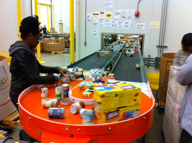 with less federal snap funding food banks struggle to