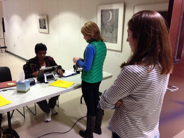 Takoma Park teens make history with votes