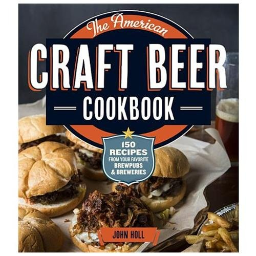 Not just for drinking: Cooking with craft beer