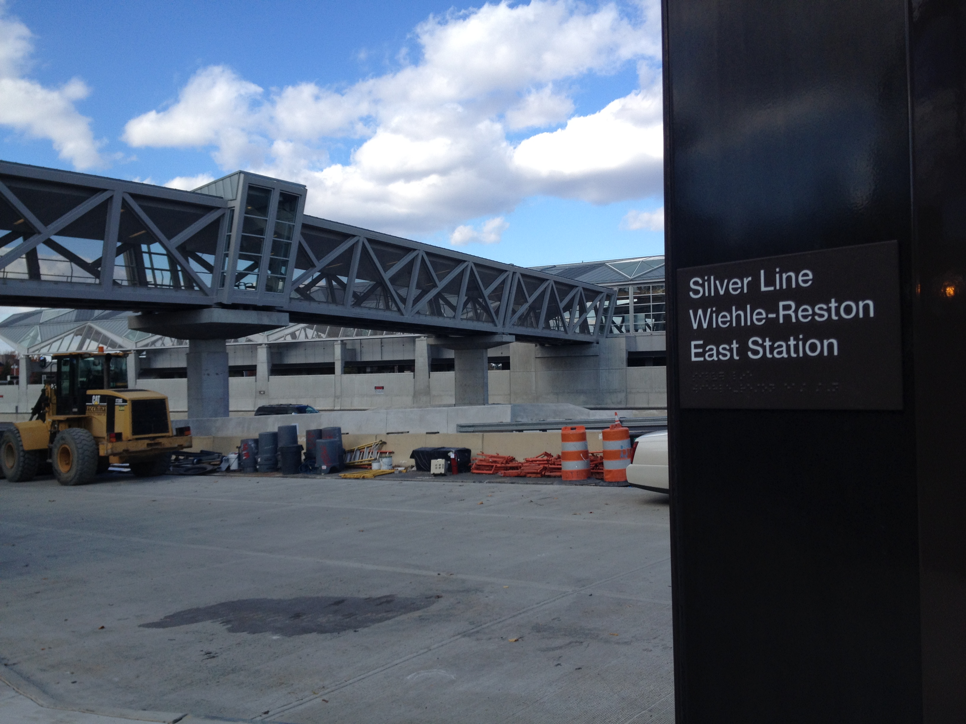 After first year, Silver Line ridership booming at end of the line