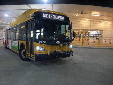 New bus routes to carry passengers to Silver Line stations