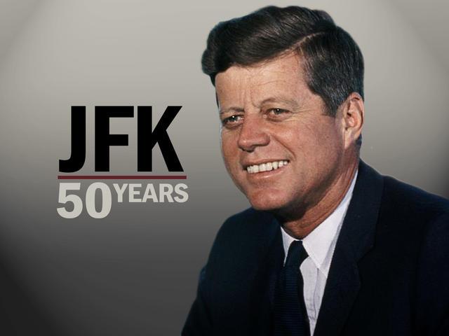 American University students investigate JFK's assasination