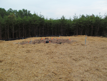 Possible cemetery site at planned fire station sparks controversy in Va.