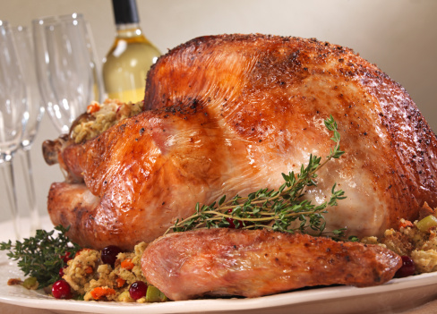 It's time to talk turkey: How to prepare and cook your Thanksgiving bird
