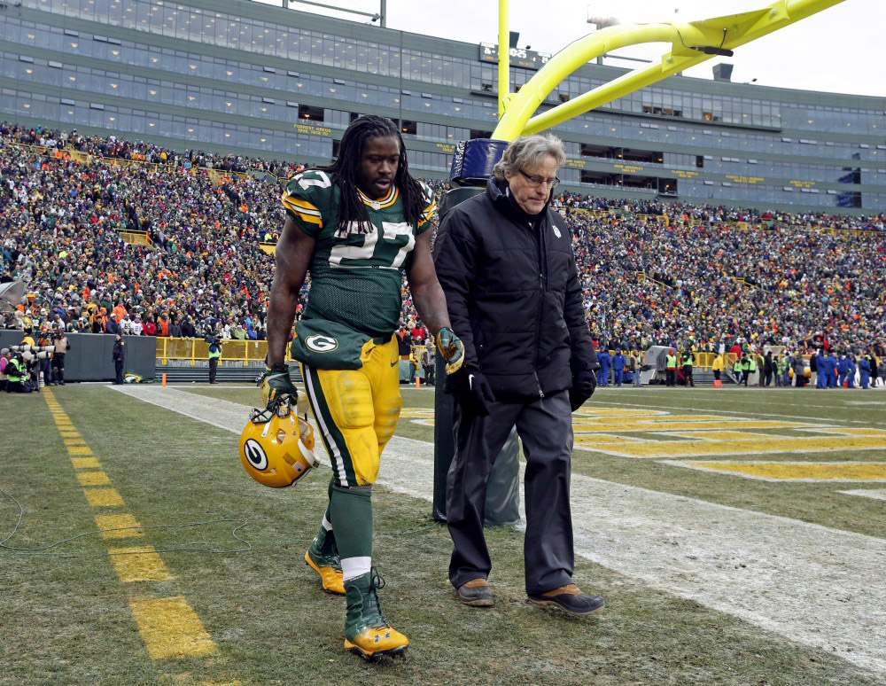 NFL Week 12 recap: A tie?! Really?!
