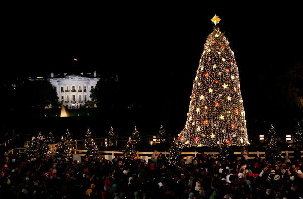 10 things to do in d c around the holidays wtop