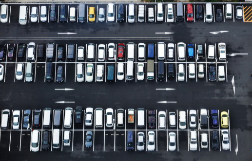 The Psychology Behind Finding The Best Parking Space Wtop