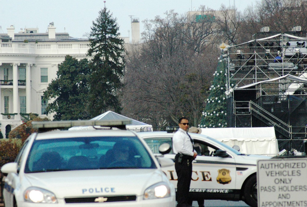 Tree lighting downtown to slow commute Friday