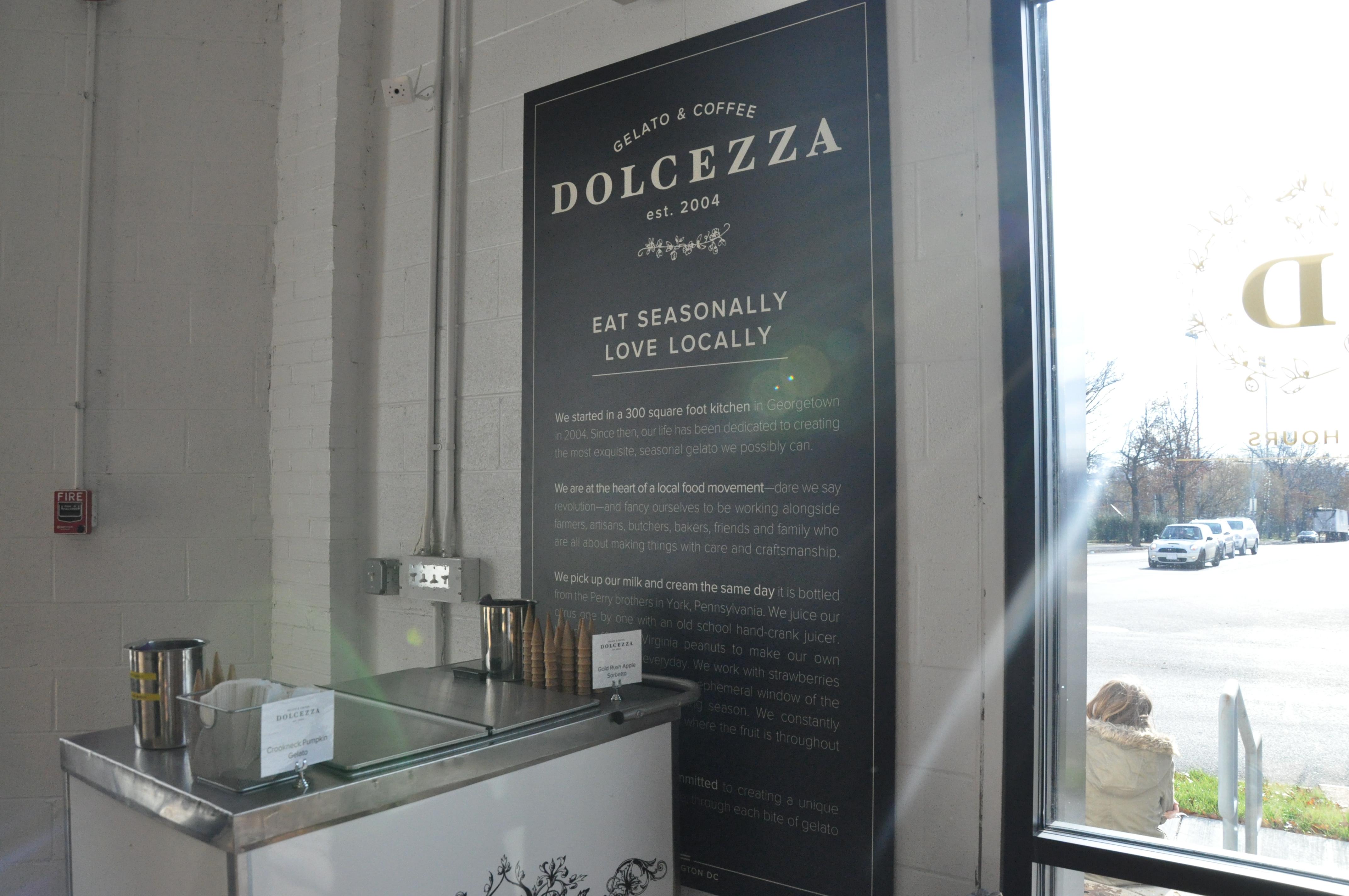 Dolcezza Gelato raising $2M amid national wholesale expansion