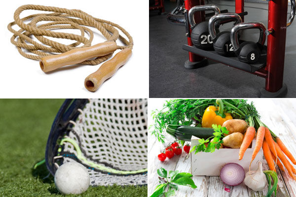 Gift guide for the fitness enthusiast on your list