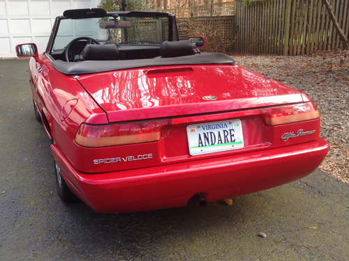 Ticketbuster Same Vanity Plate In Two States Results In Confusing Ticket Wtop
