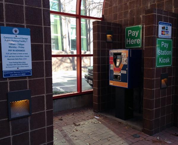 Parking tickets thrown out after glitch found in machine