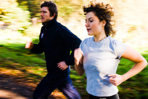 Training for your first 5k: Training schedule and tips