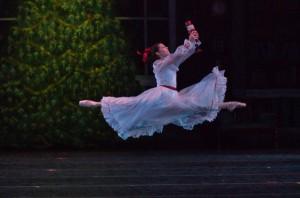 A magical 'Nutcracker' with Manassas Ballet