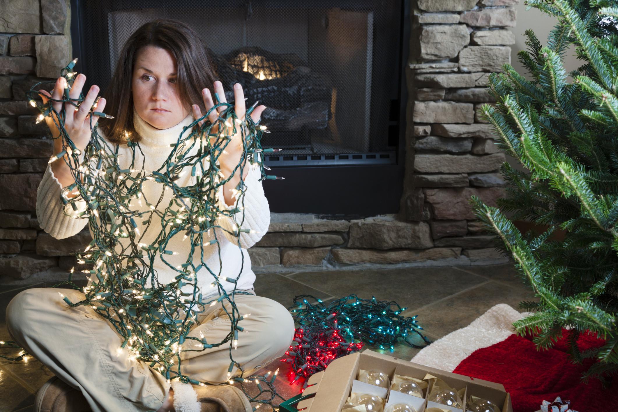 Ho, Ho, Ho humbug: What has us feeling like grinches during the holidays