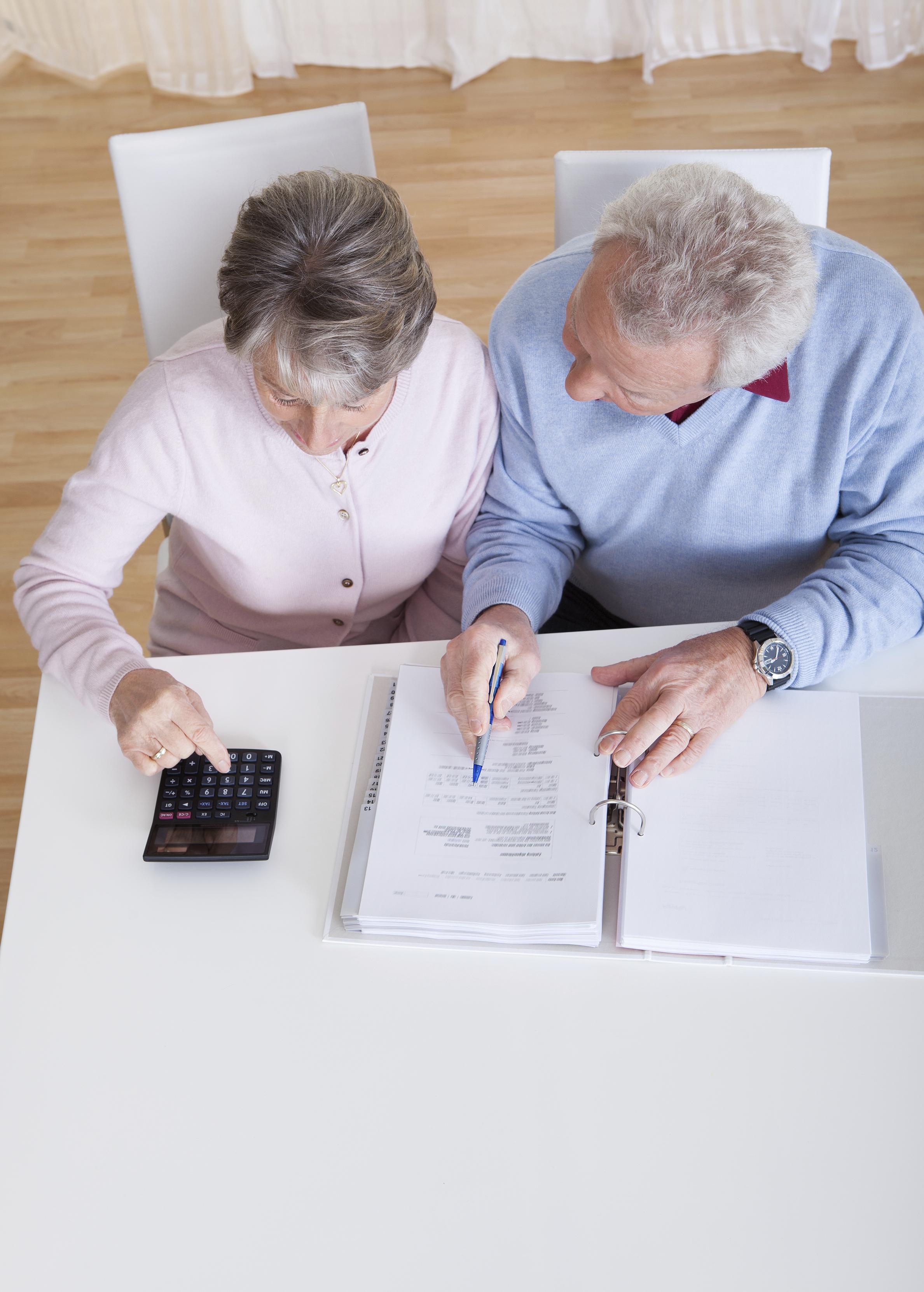 7 critical retirement deadlines
