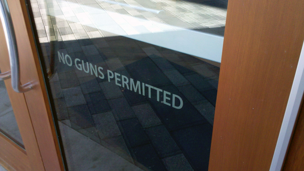 Toby Keith restaurant in Va. bans guns, sparks uproar
