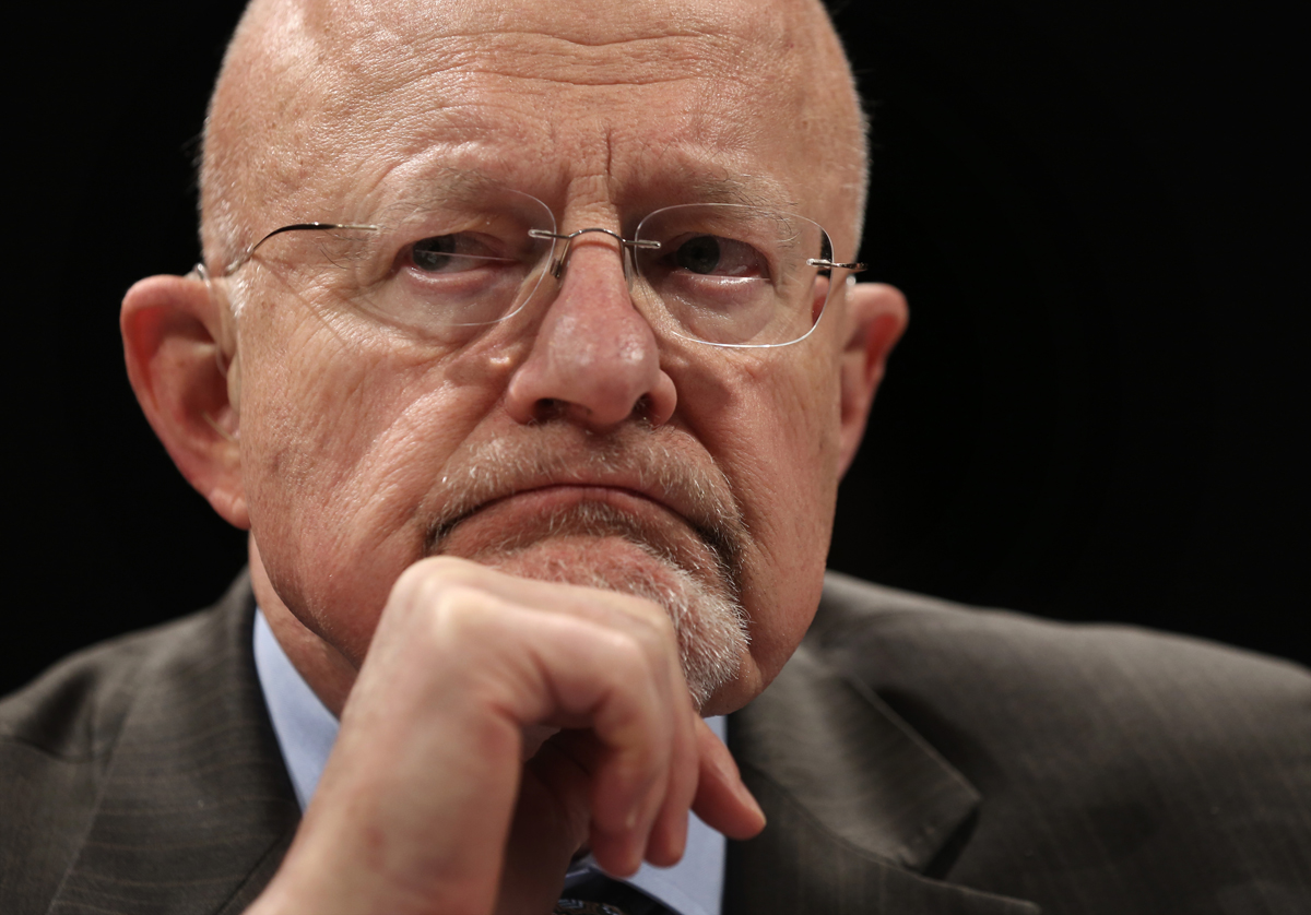 Intelligence officials react to NSA curbs