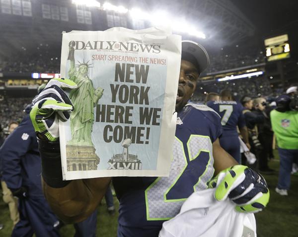 NFL Championship Sunday Recap: Called it