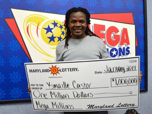 Md. bus driver wins Mega Millions prize