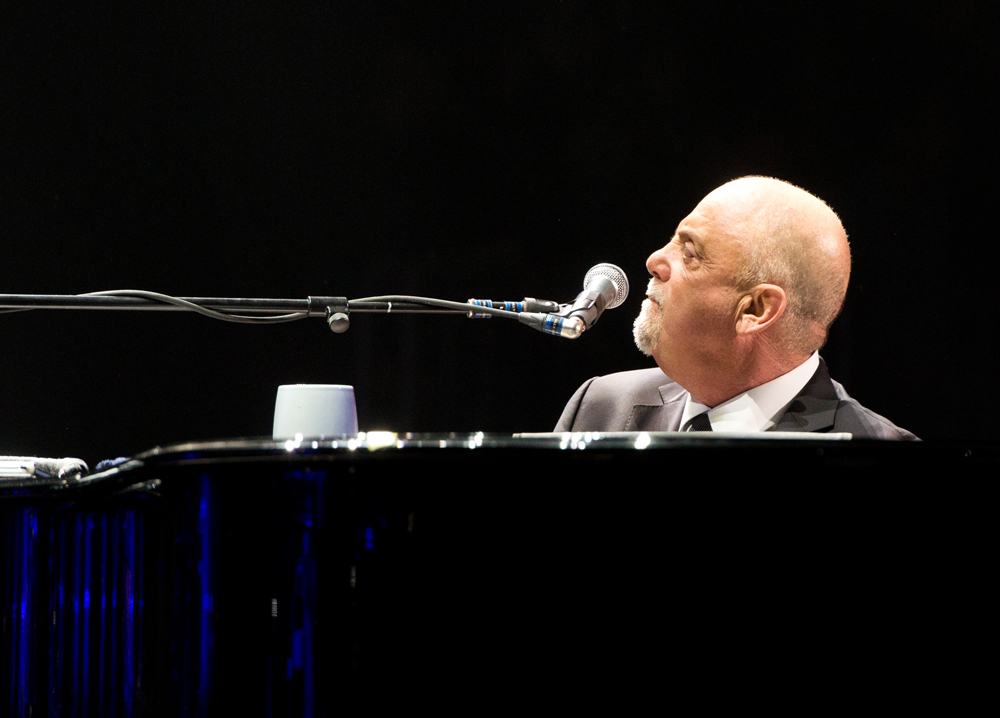 Billy Joel coming to Nats Park