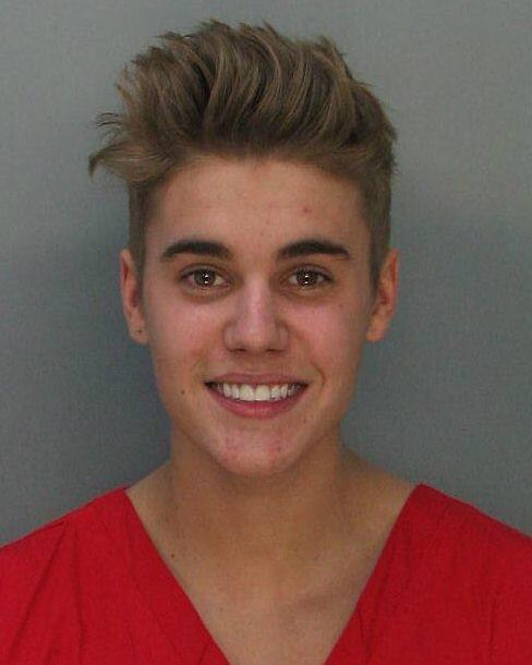 107,000 sign petition to deport Justin Bieber