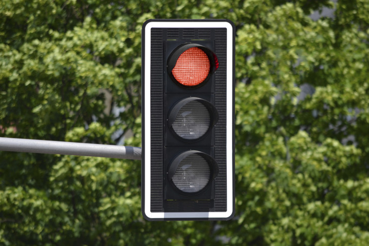 Getty Images/iStockphoto/pablographix. Red Light Cameras ...