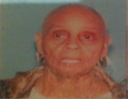D.C. police seek missing woman, 89