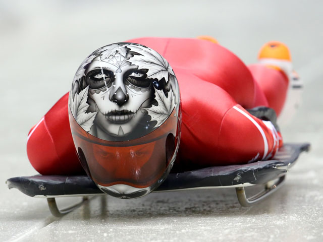 Odd olympic sports have interesting histories