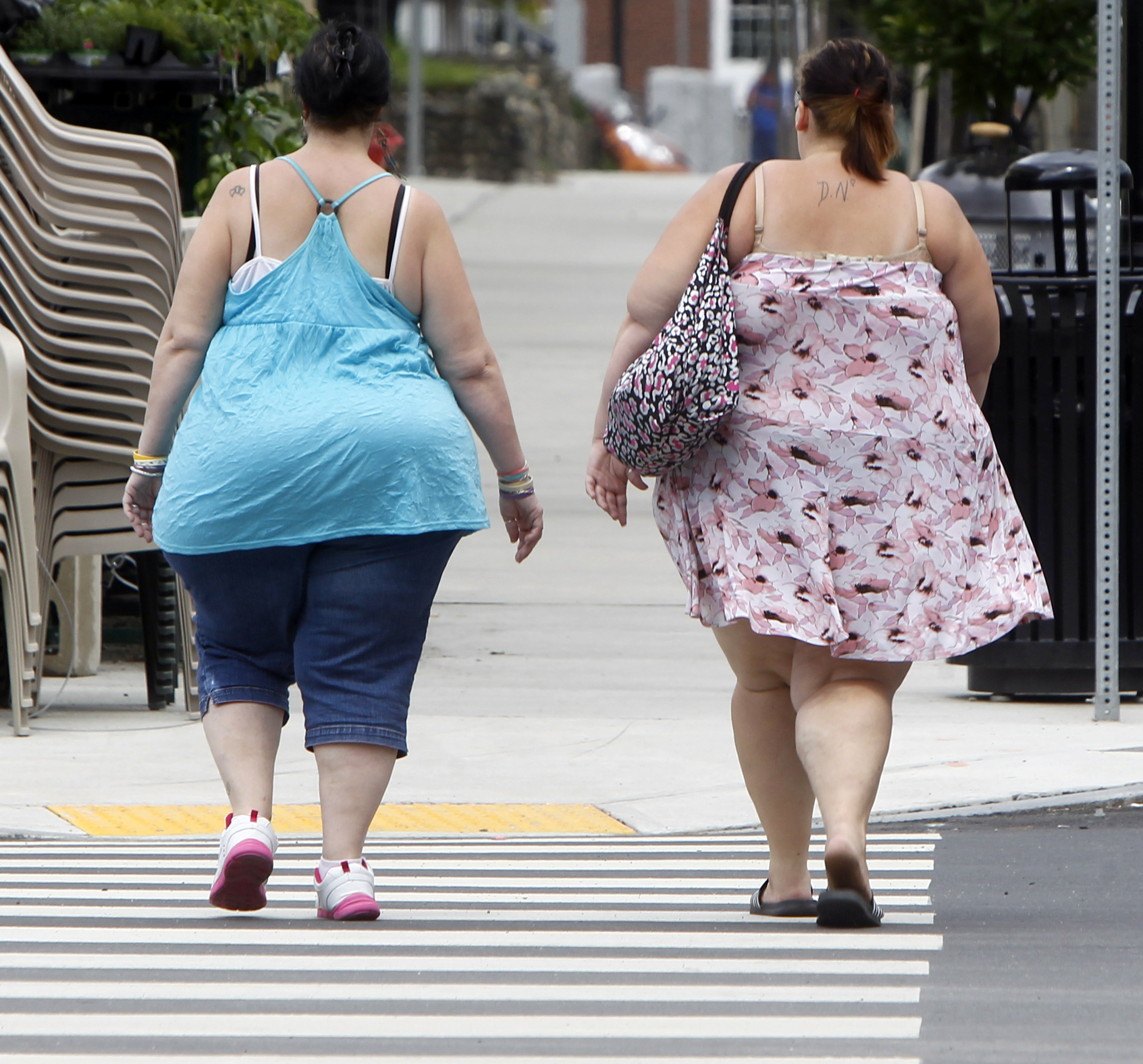 Psychological impacts of obesity as 'disease'