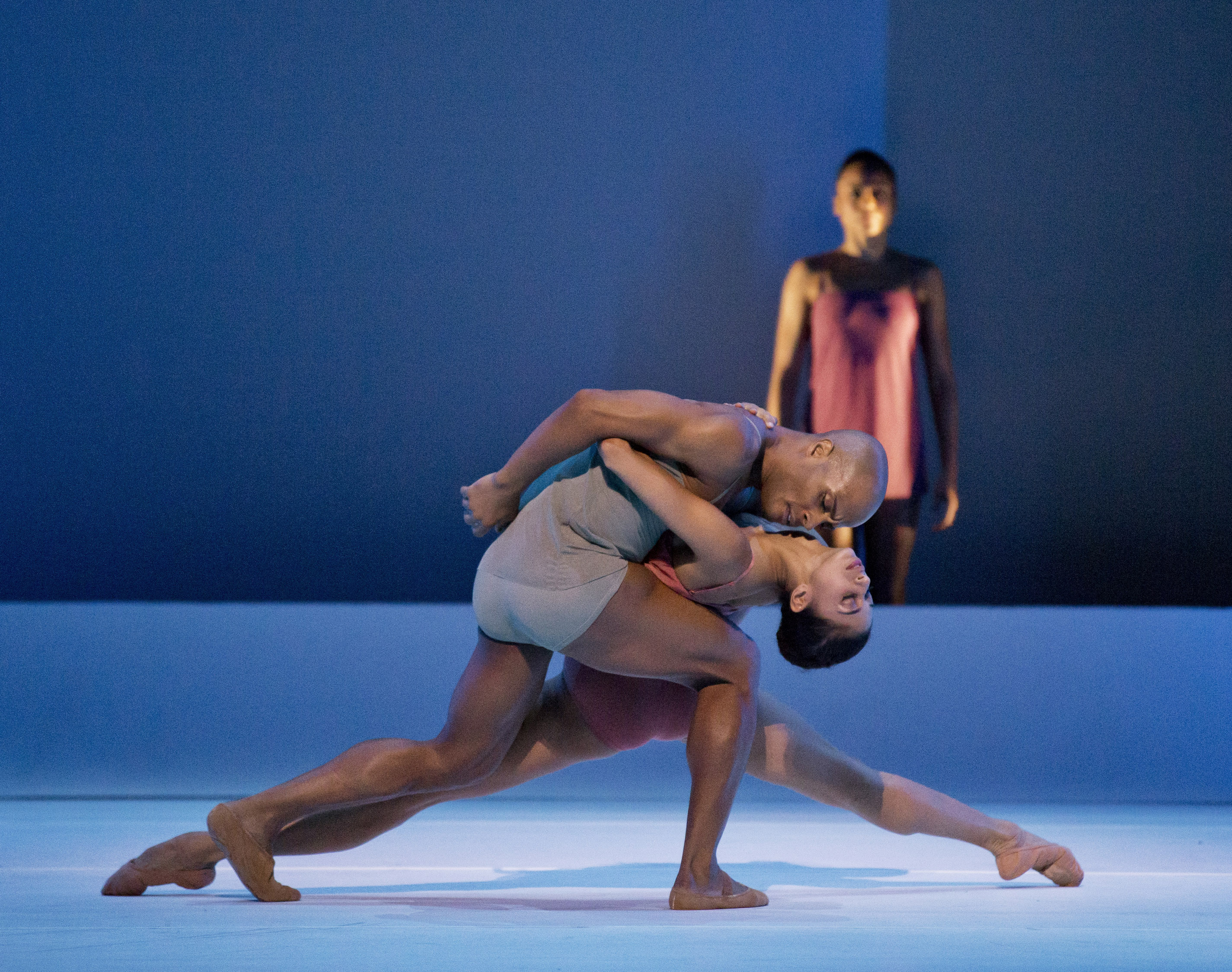 Alvin Ailey captivates audience with performance