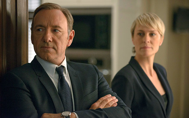 'House of Cards' drama: Will tax credits keep show's filming in Maryland?