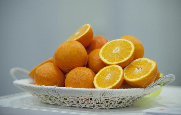 Can vitamin C help you fight a cold?
