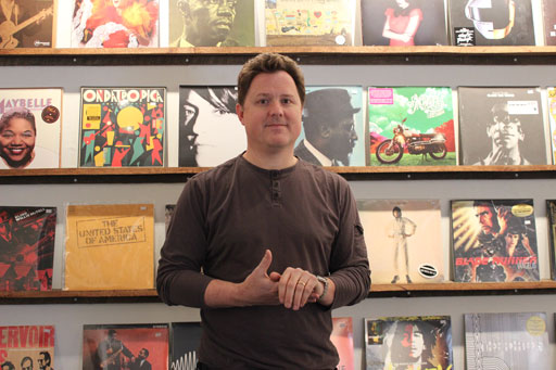 New D.C. record store puts a new spin on old tunes (Photos)